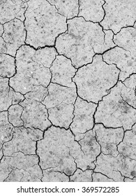 abstract crack ground texture