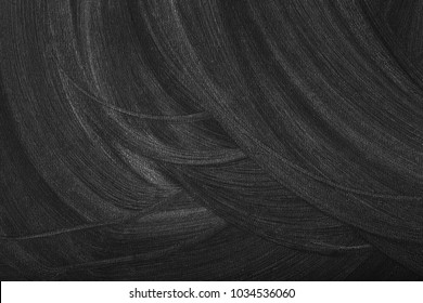 abstract curves grunge brush strokes background