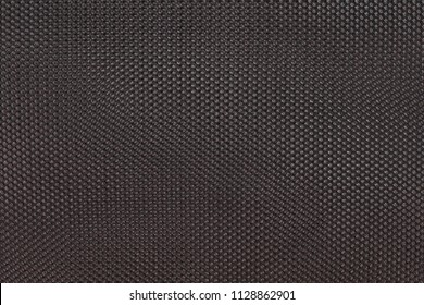 abstract dark background and wallpaper with imitation of texture of fabric with the grained speckled pattern