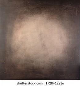 Abstract dark brown cement background, vintage grunge texture. Concrete.