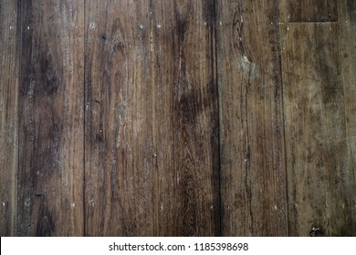 Abstract dark brown wood texture nature backround
