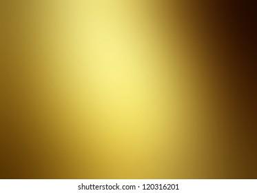 Abstract Dark Spectrum Gold Background