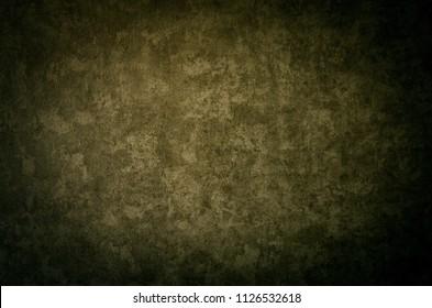Abstract dark textured wall closeup