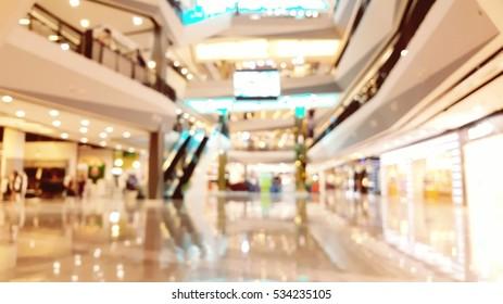 абстрактная информация о людях в торговом центре: фото для использования в фоновом режиме