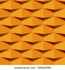 Abstract decorative wall - 3D decorative panels - wall panel pattern - Interior Design wallpaper - Continuous replication - Fresh color - citrus texture - orange peel