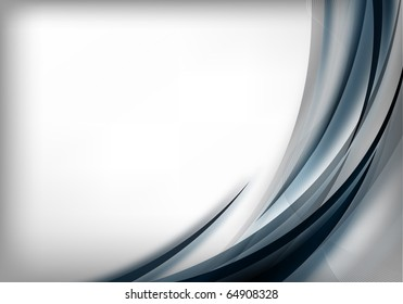 an abstract design for background or concept