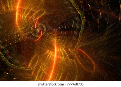abstract fractal background. color fireworks. Abstract painting multicolor texture. motion holiday background. Modern multicolor futuristic dynamic pattern. Fractal artwork for creative graphic design