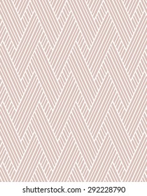 Abstract geometric pattern with lines, stripes. A seamless  background.