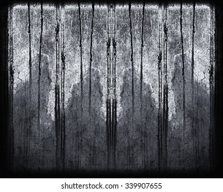 abstract geometric textured monochrome background in black and white colors