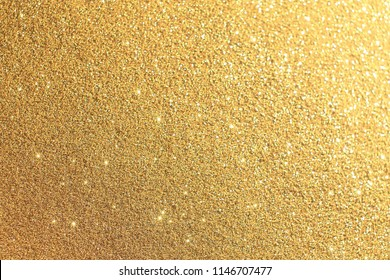 Abstract glitter  lights background