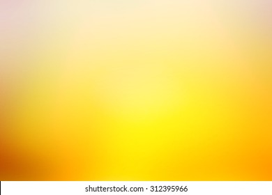 abstract gold  bright spotlight smooth background
