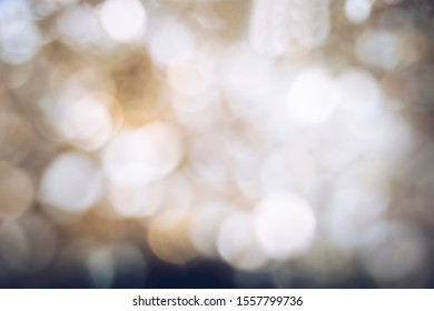 Abstract Gold Glister bokeh Background Christmas lights ,Abstract Blurred Bokeh Holiday festive background made with new year backdrop