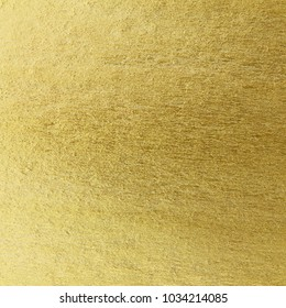 abstract gold texture /gold or yellow surface background