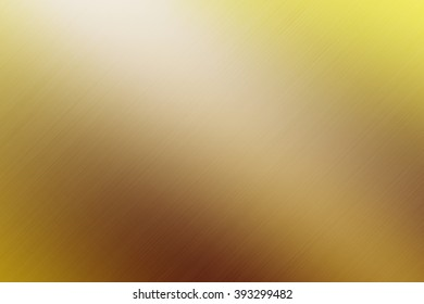 The abstract golden background for design work