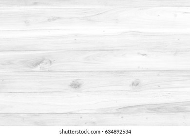 abstract grain texture of white wood panel pattern, horizontal wooden board with striped surface, background or backdrop for architectural material detail or design element concepts