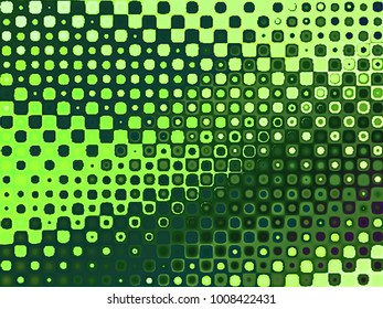 Abstract graphic background. Digital geometric style.  Elegant  wallpaper design for web or graphic art projects. Background for business cards and covers. Design for paper and postcards.