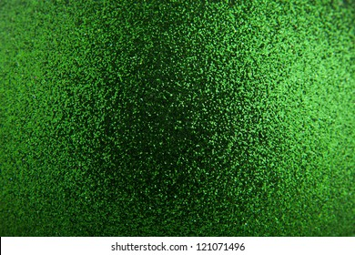 Abstract green background or Christmas frame with version grunge texture of the background layout design of light