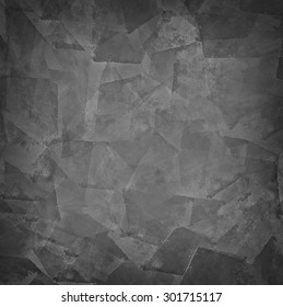Abstract grey grunge background