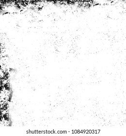 Abstract grunge background black and white