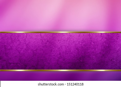 Abstract grunge background - purple color