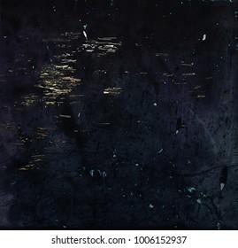 abstract grunge dark background