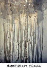 Abstract grunge dirty splashes textures and background