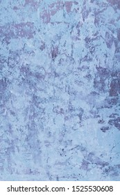 Abstract grunge grey blue background. Textured rough Surface. Beautiful Wide vertical backdrop Or Wallpaper With Copy Space
