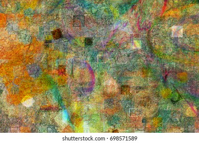 Abstract grunge & rough, blended texture overlay for web page, graphic design, catalog, wallpaper or background.