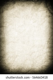 Abstract grunge surface. Old paper texture. Distressed and industrial background design. Dirty detail grain pattern.