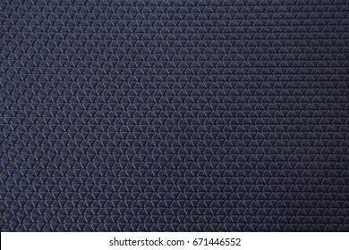 Abstract Gym floor sheet made by black rubber background.