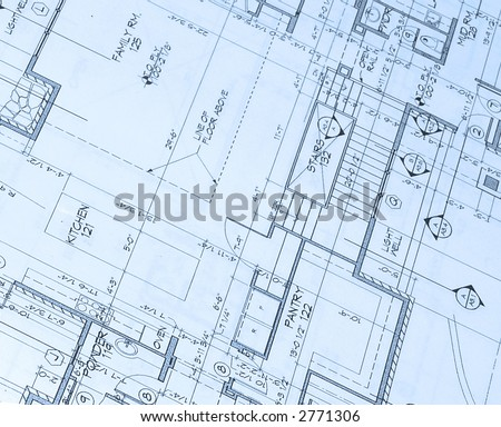 Cool Abstract House Plans Stock Photo Edit Now 2771306 Download Free Architecture Designs Embacsunscenecom