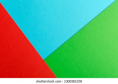 Abstract l colored paper texture minimalism background. Minimal geometric shapes and lines
