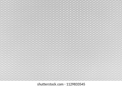 abstract light background and wallpaper with imitation of texture of plastic or fabric with the convex grained pattern