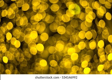 Abstract Light Bokeh Background, Bitmap Photoshop. light bokeh Christmas.