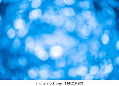 abstract light bokeh background,circular facula