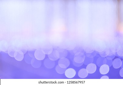 Abstract light bokeh monotone background for business card and holiday background. can used for Happy New Year and Christmas card. copy space for text.