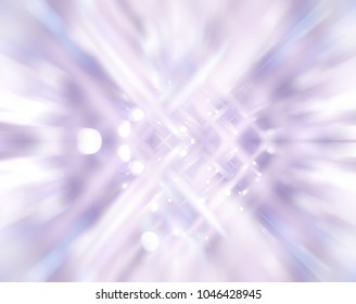 Abstract lilac motion illustration background.