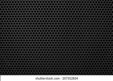 Abstract lines and metal mesh Pattern background