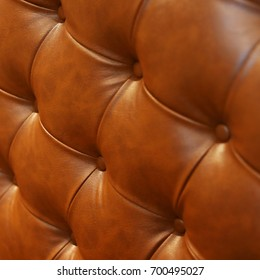 abstract luxury brown leather texture sofa furniture upholstery or wall interior decoration background
