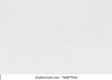 Abstract luxury white leather texture background. white leather for design