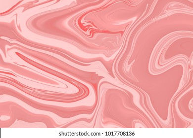 Abstract Mable on background