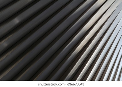Abstract metal design. Steel texture. Steel background. Metal texture. Metal background. Shinny metal
