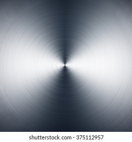 The abstract metal steel background