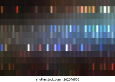 abstract mosaic multicolored background with gloss