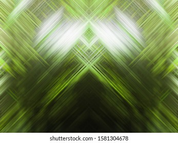 Abstract motion blur background, camera movement