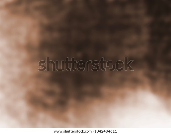 Abstract motion blur background, sepia color tone
