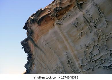 Abstract natural rock creation 2  Australia