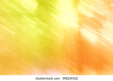 abstract natural yellow-orange-red color