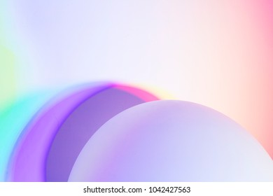 Abstract object image