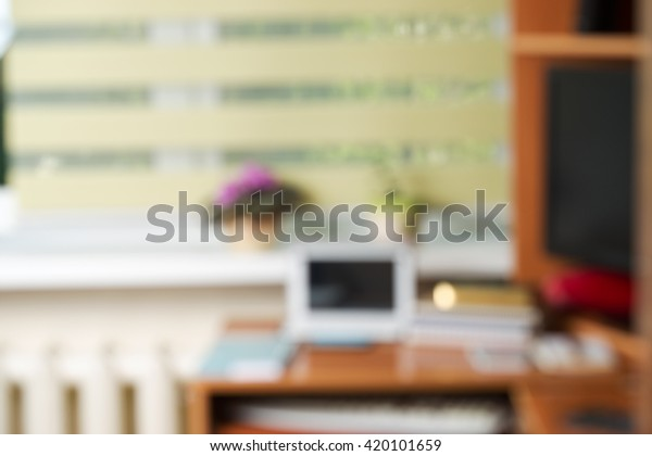 Phenomenal Abstract Office Desk Table Computer Supplies Stock Photo Download Free Architecture Designs Embacsunscenecom